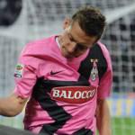 Calciomercato Juventus, Giaccherini nel mirino del Bologna: andrà via?
