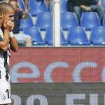 Juventus-Inter, i convocati bianconeri: torna Vidal