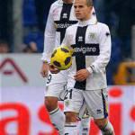 Calciomercato Juventus Napoli, Iaquinta: lui o Gilardino per il posto di vice-Cavani