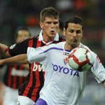 Calciomercato Roma, parla l'agente di Massimo Gobbi