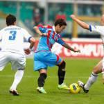 Chievo-Catania, voti e pagelle della Gazzetta dello Sport
