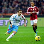 Calciomercato Inter Juventus Milan Roma, Pulvirenti: Gomez partirà, non è un problema riprendere Maxi Lopez
