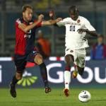 Calciomercato Lazio, Granqvist: si profila con il Genoa uno scambio con Carrizo