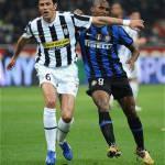 """Juventus, Felipe Melo difende Grosso: """"E' un Campione del Mondo"""""""