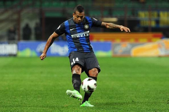 FC Internazionale Milano v Atalanta BC - Serie A