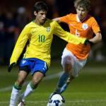 Calciomercato Milan, Serginho consiglia Guilherme