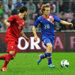 Calciomercato Inter, Halilovic: il connazionale Kovacic lo sponsorizza ai nerazzurri