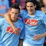 Calciomercato Napoli/Chelsea, Hamsik: 40 milioni di euro, o resta al Napoli!