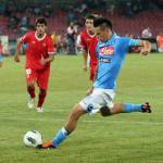 Calciomercato Milan Napoli, Hamsik in rossonero? Ci pensa Raiola