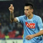 Calciomercato Napoli, Hamsik parla di mercato: Lavezzi sarà sostituito al meglio