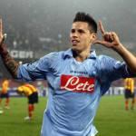 Calciomercato Milan Napoli, il rinnovo di Hamsik in bilico