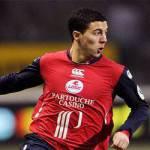 Calciomercato Inter, Hazard: mi incanta come squadra e San Siro è fantastico