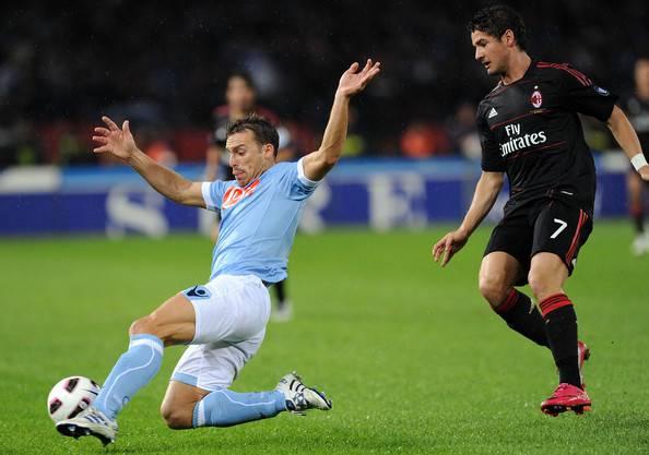 Hugo+Campagnaro+SSC+Napoli+v+AC+Milan+Serie+PDNMkzcwzFjl21 Calciomercato Inter, Rinaudo: Campagnaro è un giocatore da Inter. Su Silvestre...