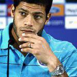 Calciomercato Inter Milan, Hulk scatena un altro derby