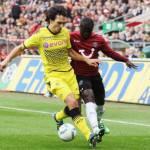 Calciomercato Juventus, Hummels-Dedè, sfida tra i due difensori