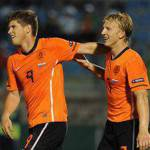 "Bundesliga, Huntelaar elogia Raul: ""Un onore giocare accanto a lui"""