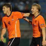 Bundesliga, risorge lo Schalke con la zampata di Huntelaar – Video