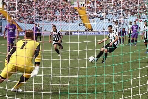 IMG 1169 Fantacalcio Udinese   Fiorentina, voti e pagelle della Gazzetta dello Sport