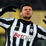Calciomercato Juventus, l'infortunio di Iaquinta blocca il mercato bianconero