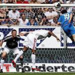 Calciomercato Napoli, si punta Ibisevic per l'attacco