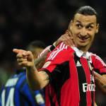Calciomercato Juventus Milan, il futuro di Ibra è legato a quello di Van Persie?