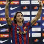 Calciomercato Inter/Barcellona, Laporta: retroscena su scambio Ibra-Eto'o