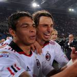 Calciomercato Milan, Thiago Silva e Ibrahimovic: l'ad del Psg Blanc conferma buon esito delle trattative