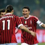 Calciomercato Milan: Ibrahimovic e Thiago Silva rimossi dal sito, l'addio si avvicina