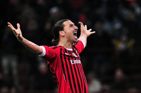 Ibra4 Calciomercato Milan   Juventus, esclusiva Morabito: Ibra City? Sono scettico! Balotelli può andare al Milan, la Juve acquisterà...