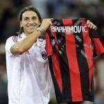 """Milan, Ibrahimovic contro Van Bommel: """"E' un grande attore"""""""