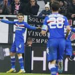 Calciomercato Inter, piace Osvaldo: Belfodil e Icardi già bocciati?