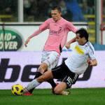 Calciomercato Milan Juventus, Ilicic strizza l'occhio alle due big del campionato!