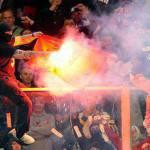Scontri Italia-Serbia, il 28 ottobre la decisione dell'Uefa, tremano tutti!