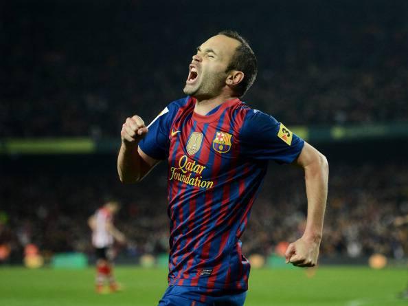 FC Barcelona v Athletic Club  - Liga BBVA