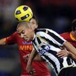 """Calciomercato Napoli, d.s. Udinese: """"Inler e Asamoah non si muovono a gennaio"""""""