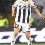 """Calciomercato Napoli, parla il presidente dell'Udinese pozzo: """"Inler costa caro, a noi piace Denis"""""""