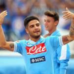 Calciomercato Napoli: Insigne piace al Psg, ma De Laurentiis…