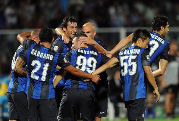 Inter 2012 201339 Calciomercato Inter, occhio sui giovani Salah, Dragovic e Markovic