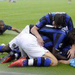 Calciomercato Inter, nerazzurri sul giovane Brandt
