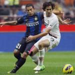 Calciomercato Inter Napoli: i nerazzurri riscattano Gargano, i partenopei vogliono Mudingayi