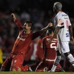 Calcio estero, Coppa Libertadores, il trionfo dell'Internacional di Porto Alegre