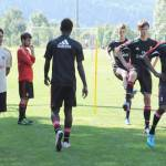 Calciomercato Milan, Galli annuncia: 'Sarà Brocchi il nuovo allenatore della Primavera'
