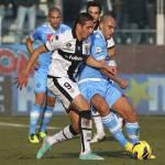 Calciomercato Milan Juventus: il Parma teme l'assalto per Belfodil