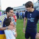 """Calcio, lo sfogo di Jimenez: """"Sto vivendo un incubo"""""""