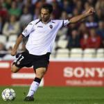 Calciomercato Napoli, Jonas non è in vendita: parola del ds del Valencia