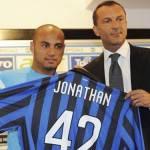 Calciomercato Inter, il Palermo punta con decisione su Jonathan