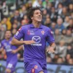 Calciomercato Fiorentina Milan, Jovetic Thiago Silva: per Mario Beretta il montenegrino vale più del brasiliano