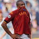 Calciomercato Roma: Baptista, Okaka e Rosi sul piede di partenza