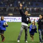 Calciomercato Roma, Julio Cesar e Diego Alves le alternative al futuro della porta