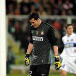 Mondiali Sudafrica 2010, la moglie di Julio Cesar rassicura i tifosi sulle condizioni del portiere dell'Inter